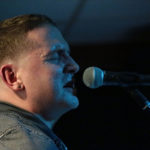 Damien Dempsey Mike The Pies Image