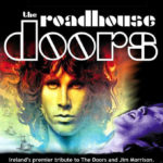 Mike The Pies - The Roadhouse Doors Image