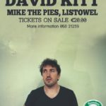 David Kitt Mike The Pies Image