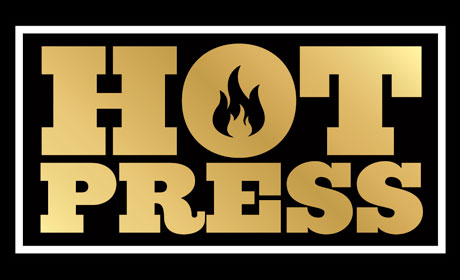 Hot Press – Live Venue of the Year Nomination 2017 – VOTE NOW